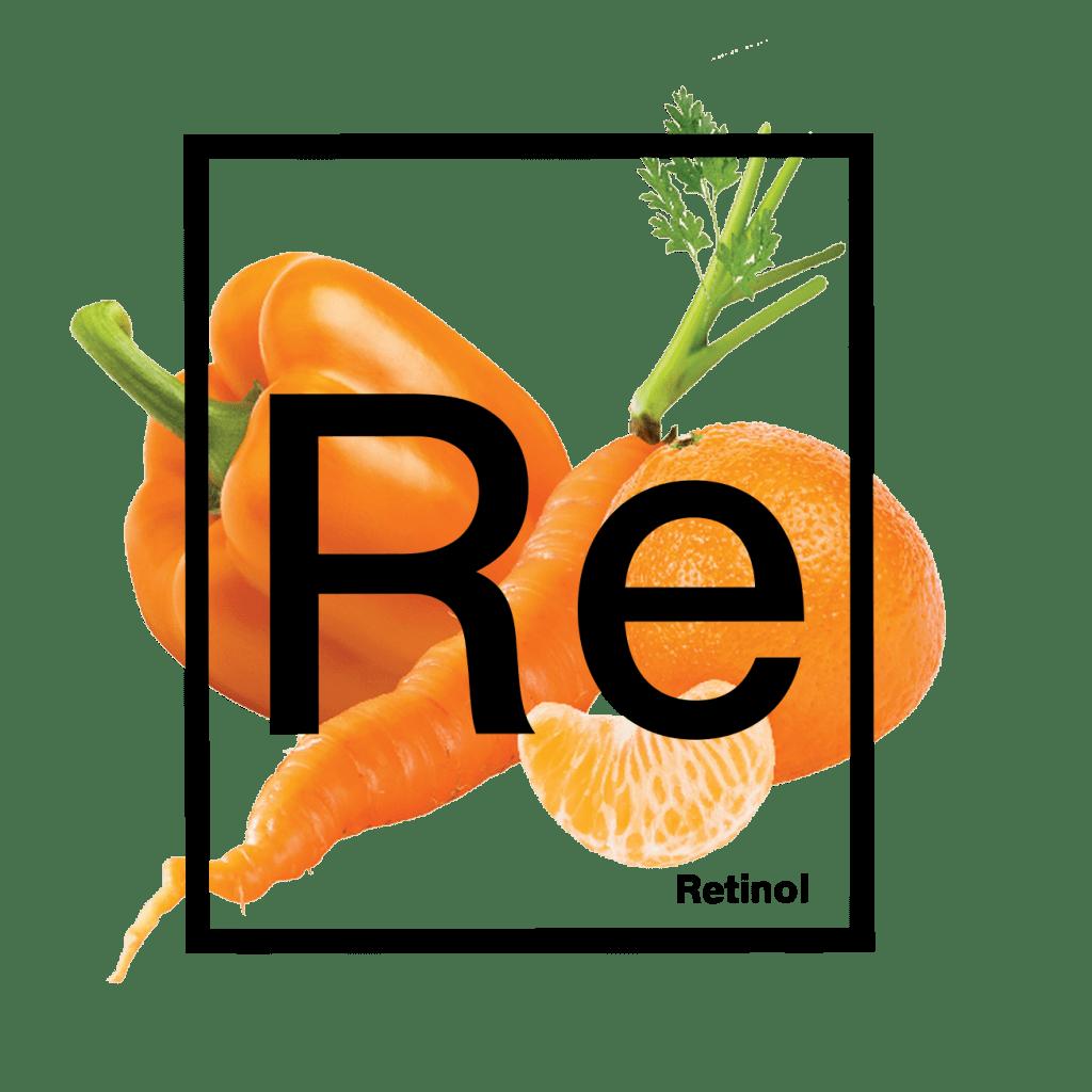 Webecos retinol