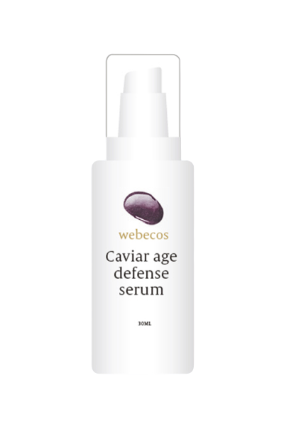 Webecos Caviar Age Defense Serum