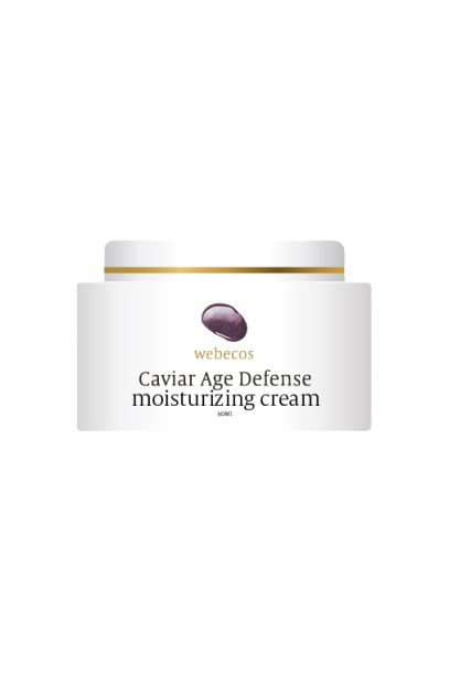 Caviar_Age_defense_moisturizing_cream