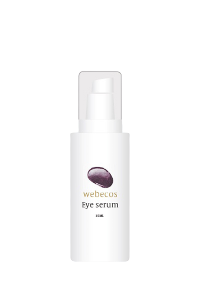 Webecos eye serum