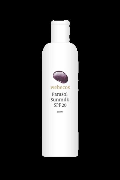 Webecos Parasol Sunmilk-factor-20
