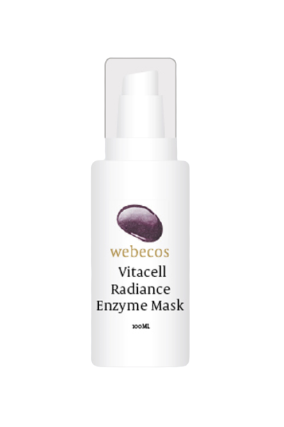 Vitacell-Radiance-Enzyme-Mask