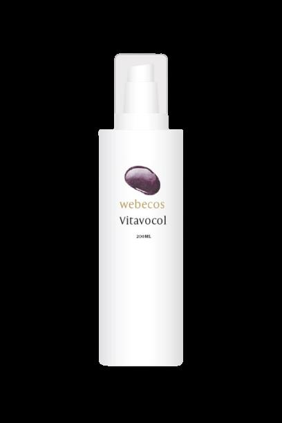Webecos Vitavocol Emulsie 200 ml