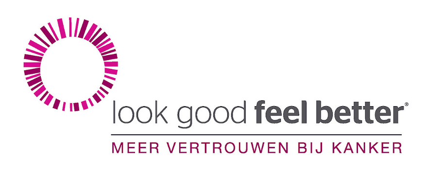 logo look good feel better